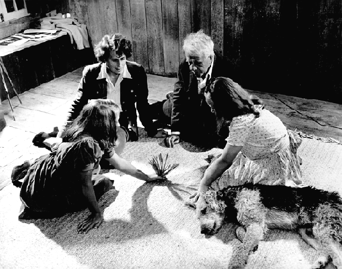 Robert Frost family